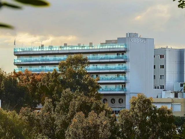 Astoria Capsis Hotel -