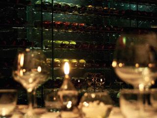 Ajia Hotel: Restaurant Detail