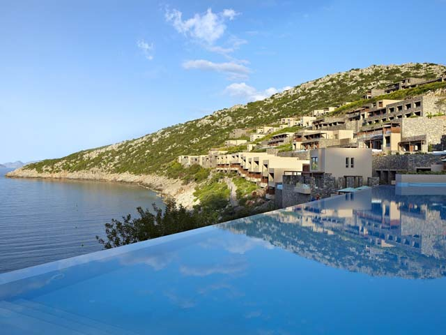 Special Offer for Daios Cove Luxury Resort and Villas - Super Offer up to 40% OFF !! LIMITED TIME !!