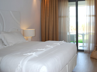 Diamond Deluxe Hotel and SPA: Double Room