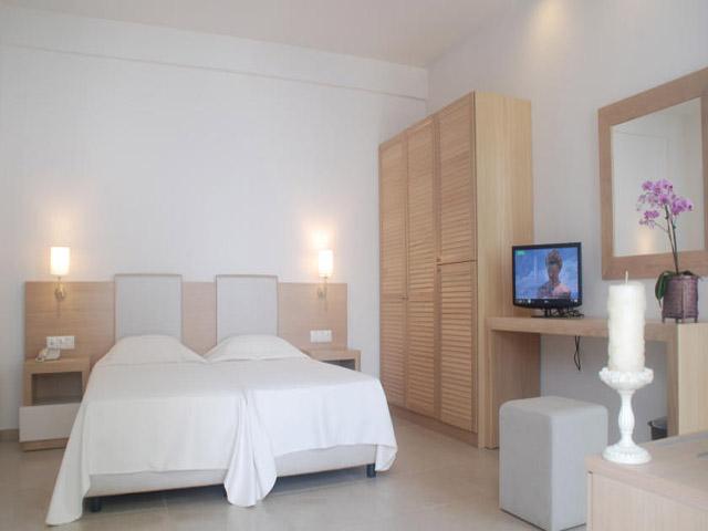 Maritimo Beach Hotel: