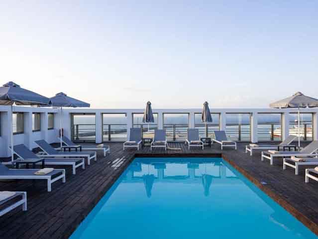 Aquila Atlantis Hotel: