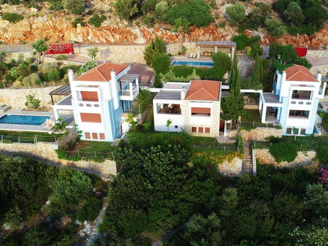 Special Offer for Okeanides Luxury Villas - Book Early and Save up to 28% !! LIMITED TIME !!