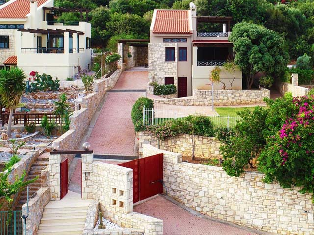 Special Offer for Okeanides Luxury Villas - Special Offer up to 35% OFF !! LIMITED TIME !!