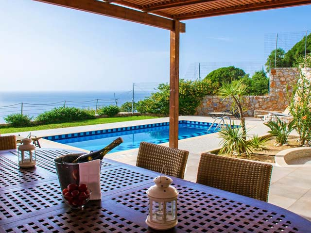 Special Offer for Okeanides Luxury Villas - Special Offer up to 35% Reduction !! LIMITED TIME !!