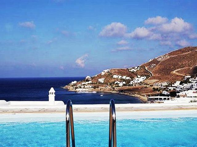 Spirit Of Mykonos Residence: