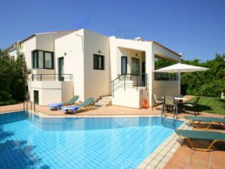 Anni Villa - Exterior View and Pool