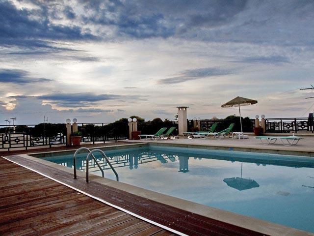 Joan Palace Hotel: