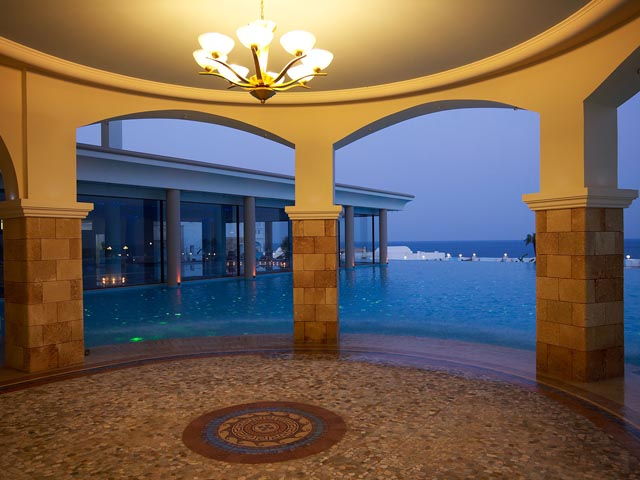 Atrium Prestige Thalasso Spa Resort & Villas: