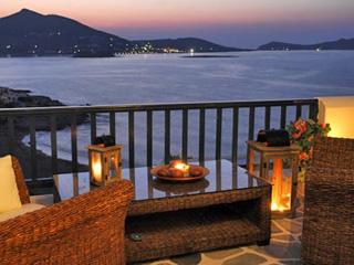 Senia Hotel - Sea View