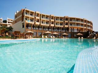 Evia Hotel & Suites - Pool