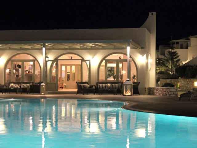 Saint Andrea Seaside Resort: