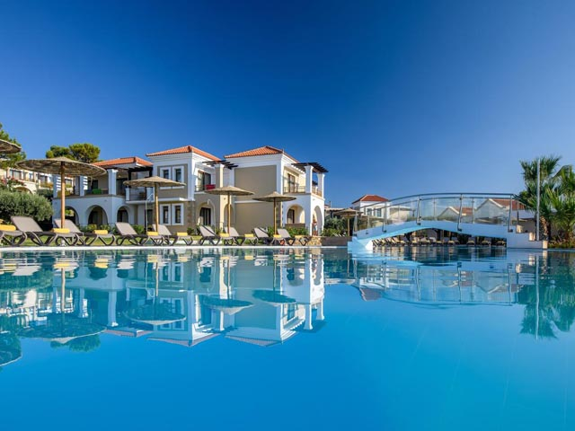 Lindos Imperial Resort and SPA: