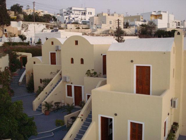 Ersi Villas - Exterior View