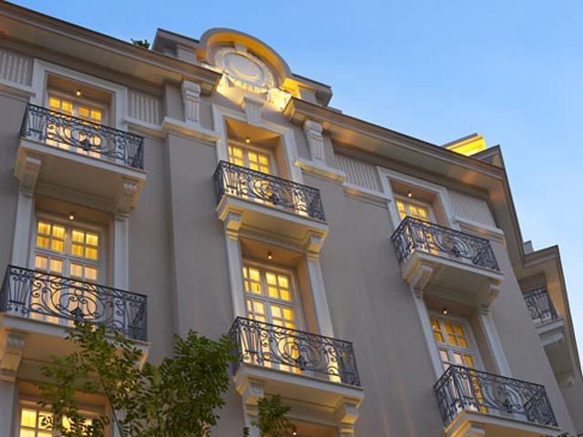 Excelsior Hotel Thessaloniki: