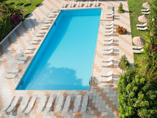 Heronissos Hotel: