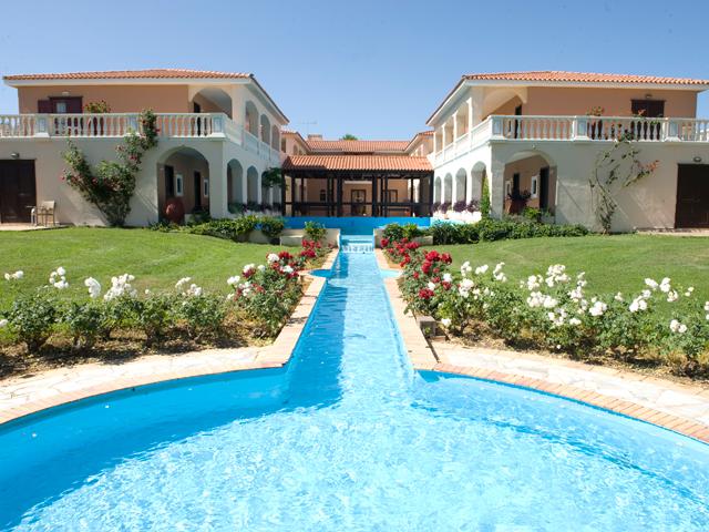 Atlantica Caldera Creta Paradise - Swimming Pool