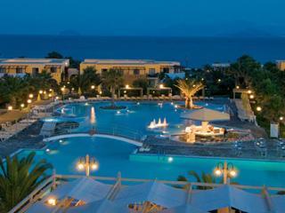 Atlantica Club Porto Bello Beach Luxus Hotel In Kardamena Kos