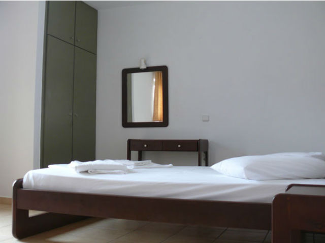 Apladas Apartments: