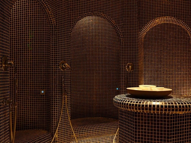 Pomegranate Wellness Spa Hotel:
