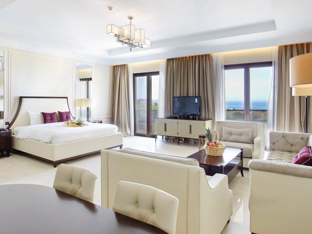 Pomegranate Wellness Spa Hotel:
