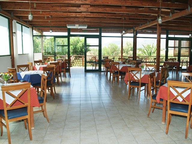 Kalimera Mare Hotel: