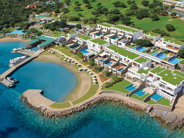 Elounda Peninsula Diamond Residences