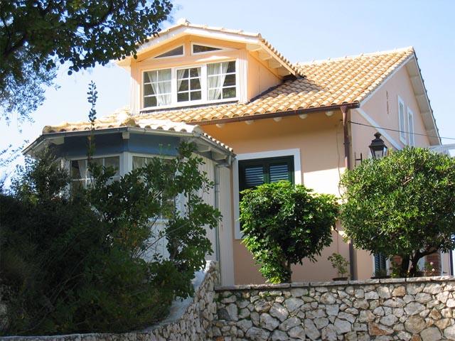 Agios Nikitas Resort Villas