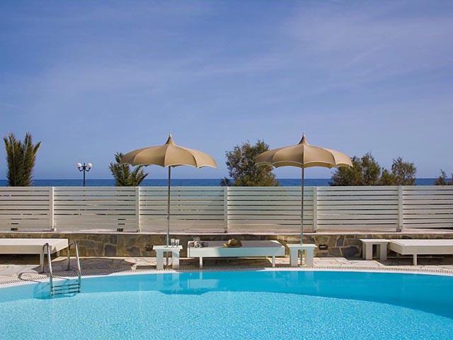 Anemos Beach Lounge Hotel -