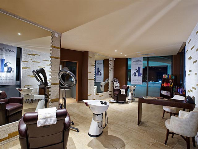 Istion Club and SPA Hotel: