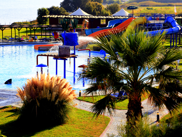 Labranda Marine Aquapark Resort: