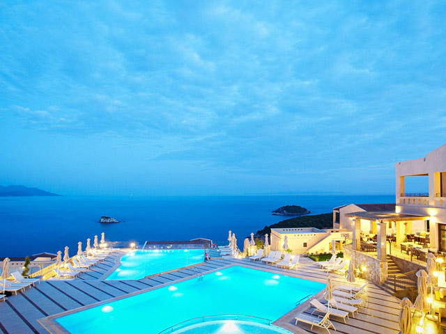 Sivota Diamond Spa Resort -