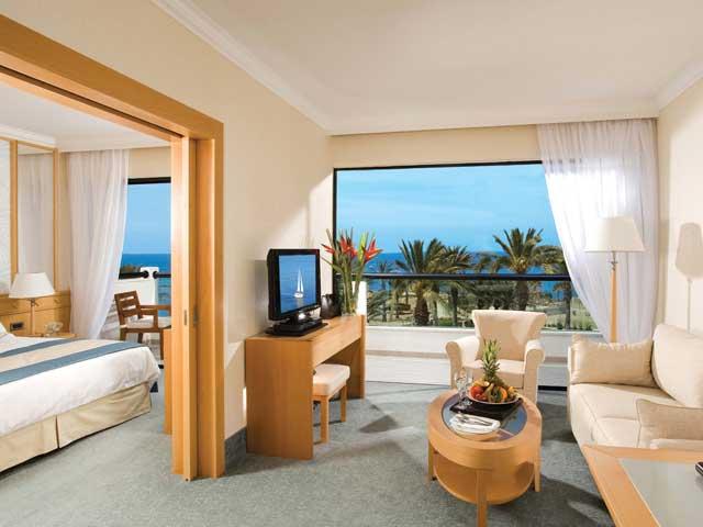 Constantinou Bros Asimina Suites: One Bedroom Suite