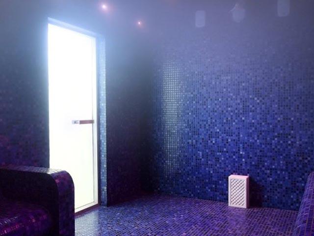Macaris Suites & Spa: