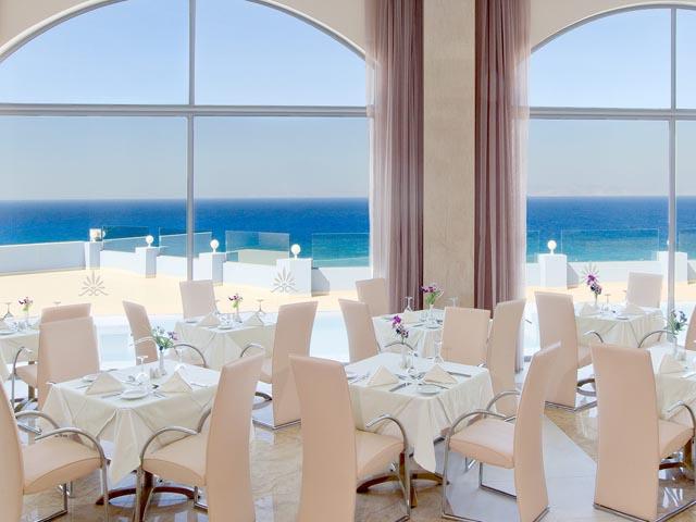 Atrium Platinum Spa & Convention Resort: