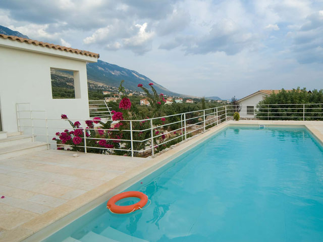 Ideales Resort: Litorina Villa:Swimming Pool