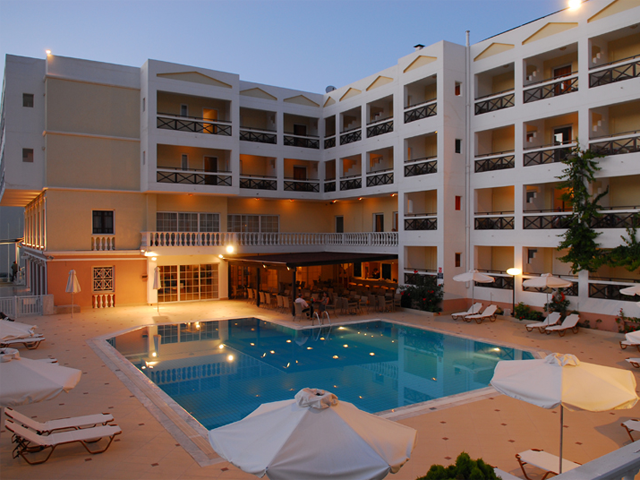 Special Offer for Hersonissos Palace Hotel - Special Offer up to 25% Reduction & FREE All Inclusive  !! LIMITED TIME