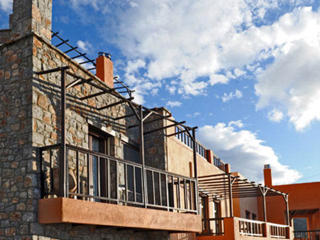 Villa Mala - Exterior View