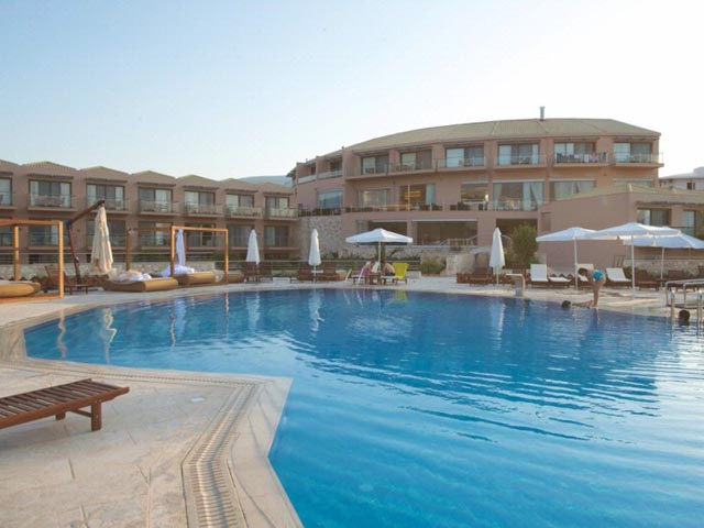 Ionian Emerald Resort -