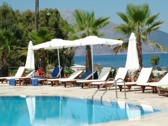 Ionian Emerald Resort: