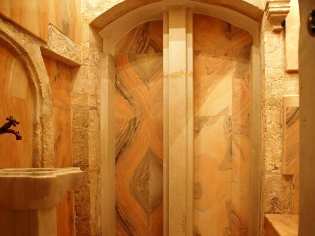 Bellagio Boutique and Hammam Hotel: Hammam