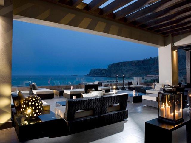AquaGrand Exclusive Deluxe Resort: