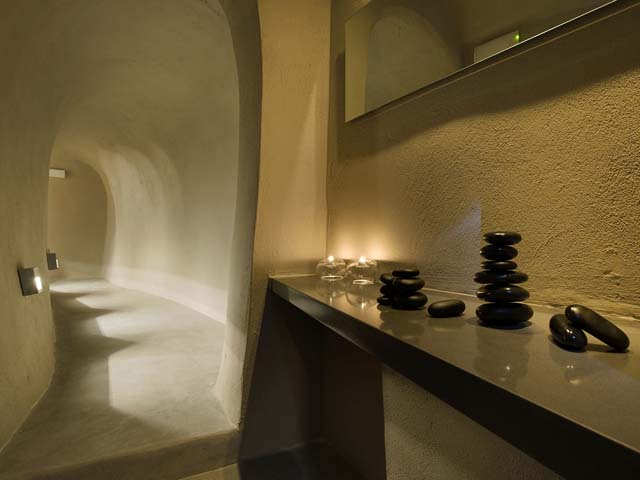 Avaton Resort and Spa: