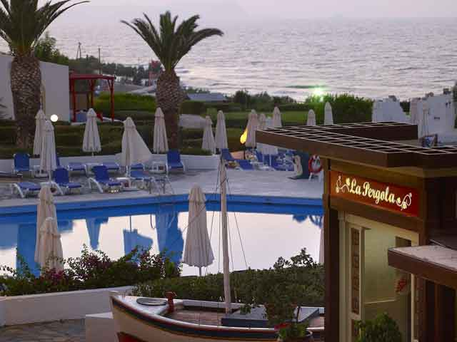 Aldemar Cretan Village: