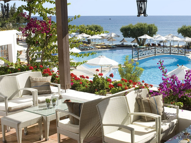 Creta Maris Beach Resort: