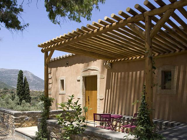 Kinsterna Hotel and Spa Monemvasia: Exterior View