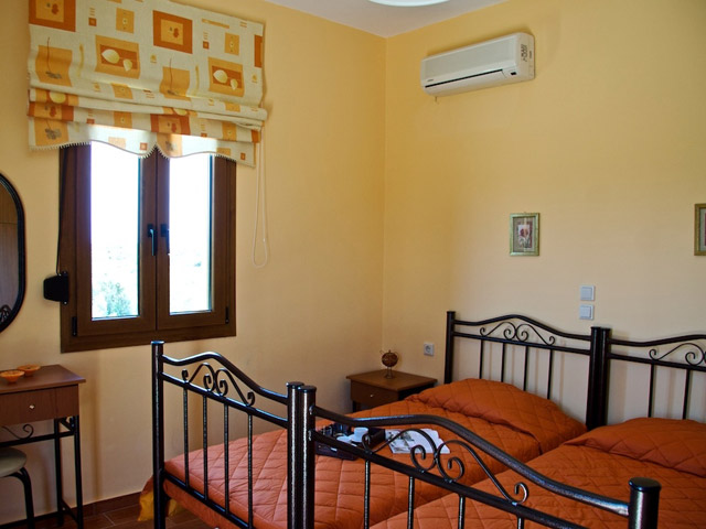 Villa Orange Tree: Bedroom