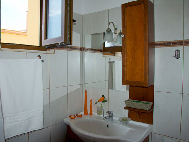 Villa Orange Tree: Bathroom