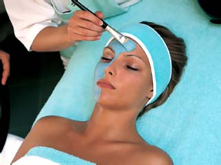 Aldemar Royal Mare - THALASSO SPA: Facial Treatment
