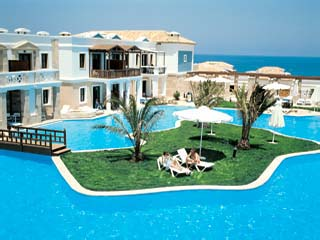 Aldemar Royal Mare - THALASSO SPA: Swimming Pool